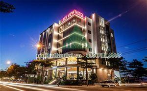 Nhà hàng - Khách sạn 01