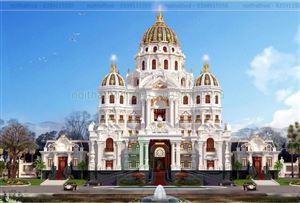 Lâu đài - Dinh thự 3