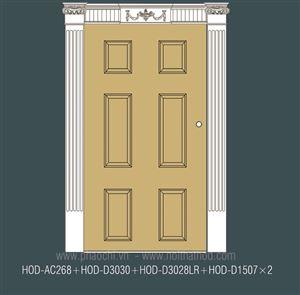 HOD-AC268-D3030-D3028L-D1507