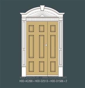 HOD-AC268-D2513-D1506