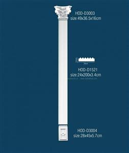 HOD-D3003-D3004-D1521