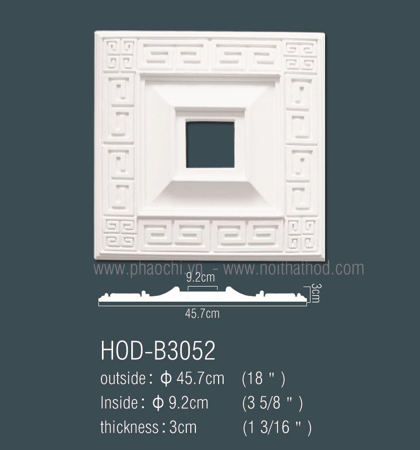 HOD-B3052