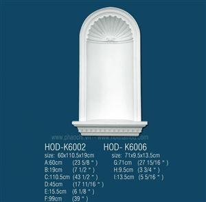 HOD-K6002-K6006