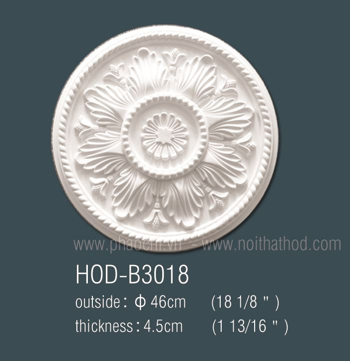 HOD-B3018