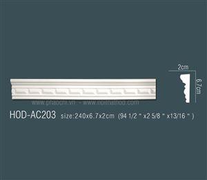 HOD-AC203