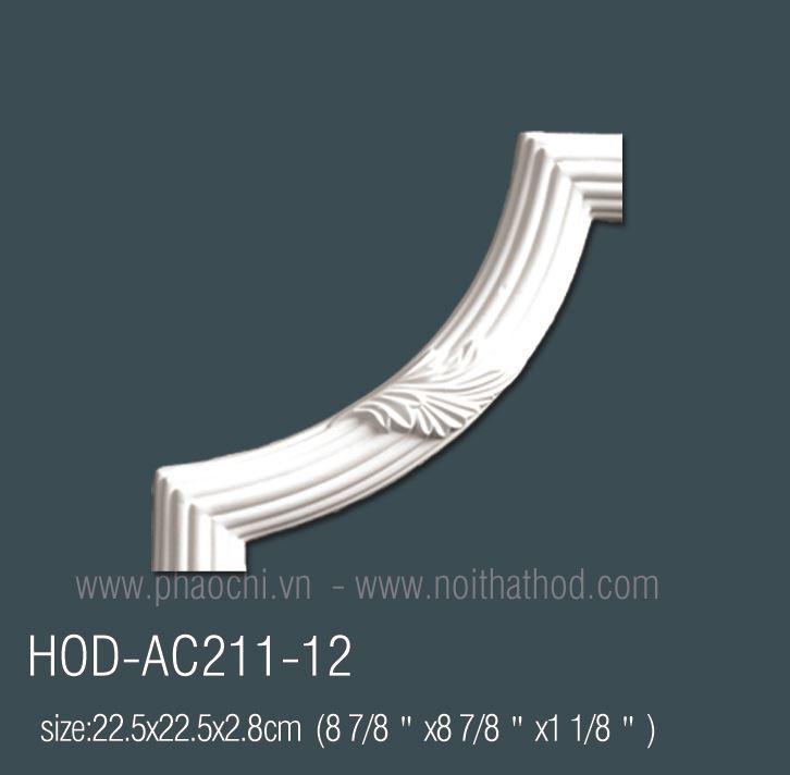 HOD-AC211-12