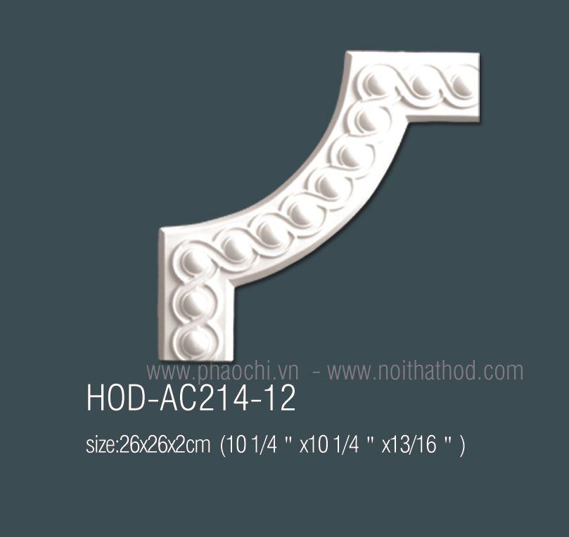 HOD-AC214-12