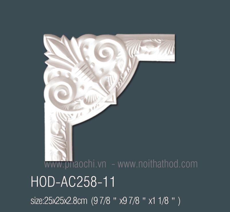 HOD-AC258-11