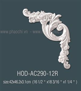 HOD-AC290-12R